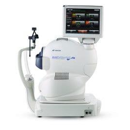 Topcon Maestro Ocular Coherence Tomography