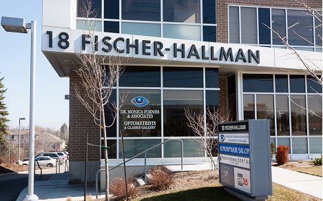 Waterloo Optometrist - 18 Fischer Hallman Road N Waterloo Ontario